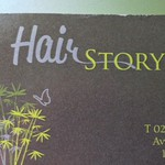 picture of Hairstory